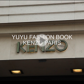 Kenzo 2014 AW collection