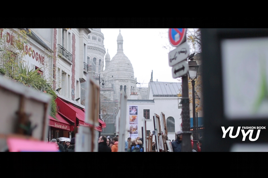 yuyu paris travel guide montmartre
