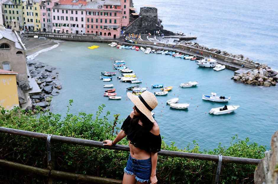 cinque terre missguided boohoo kenzo 5