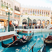 One day trip in Macao