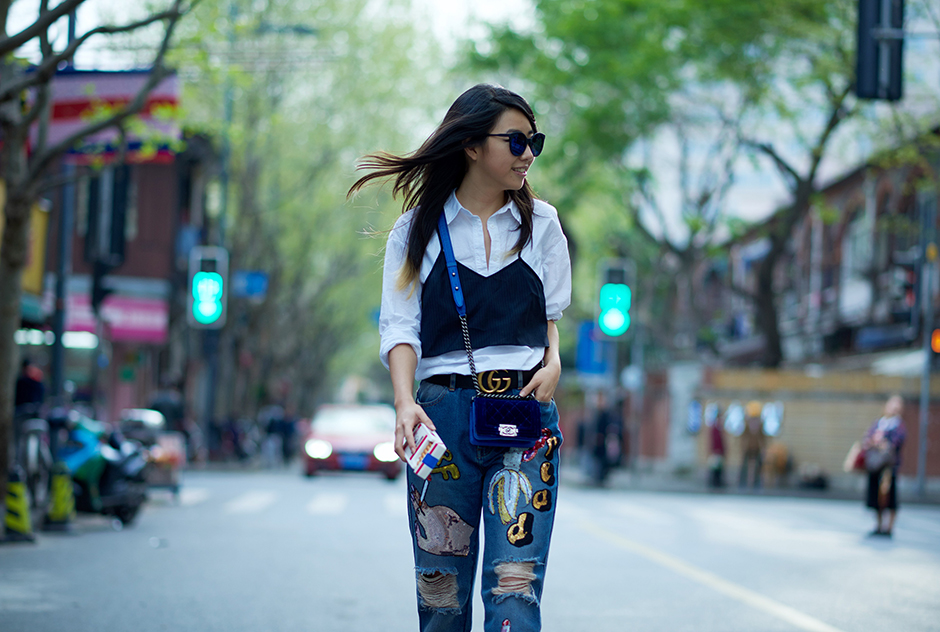 Casual chic 2