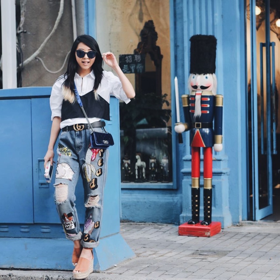 Casual chic 6