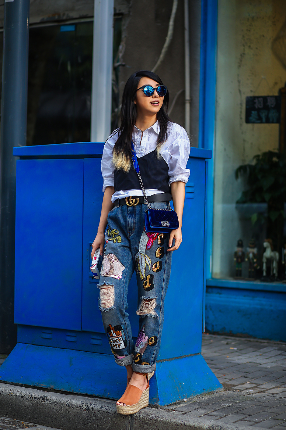 Casual chic 8