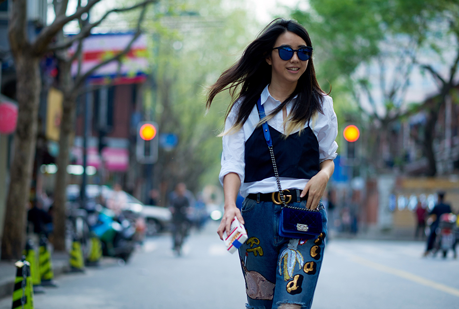 Casual chic 9